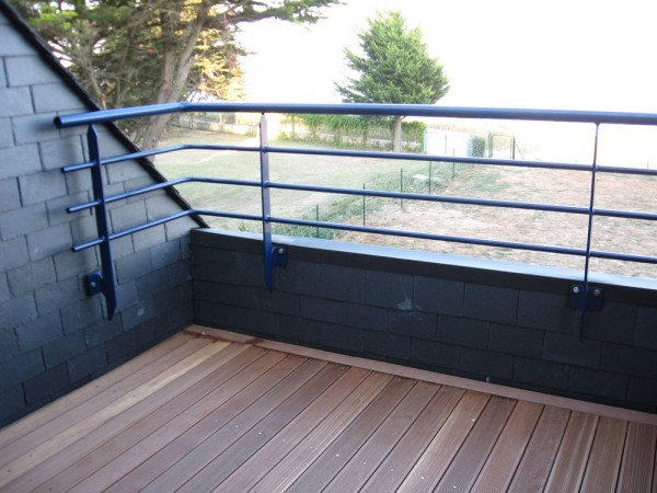 Terrasse bois & composite