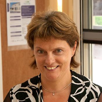 Myriam Bernard