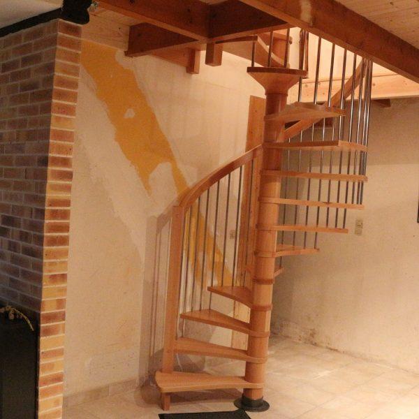 EscalierHélice